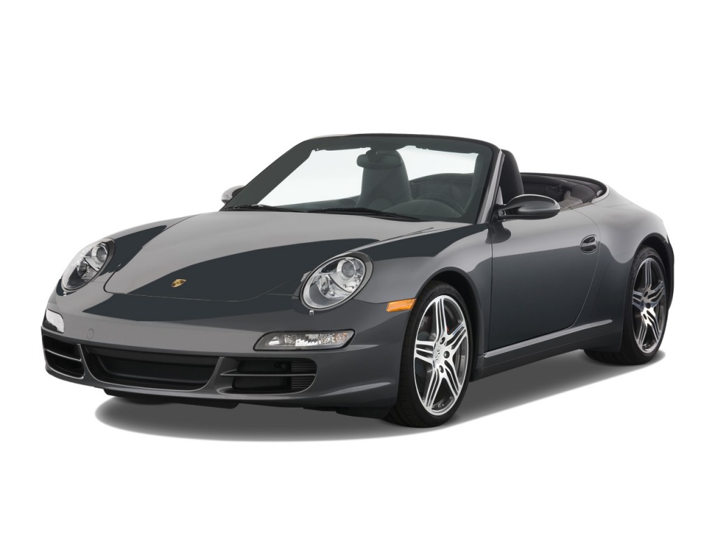 image 2008 porsche 911 carrera 2 door cabriolet 4s. Black Bedroom Furniture Sets. Home Design Ideas