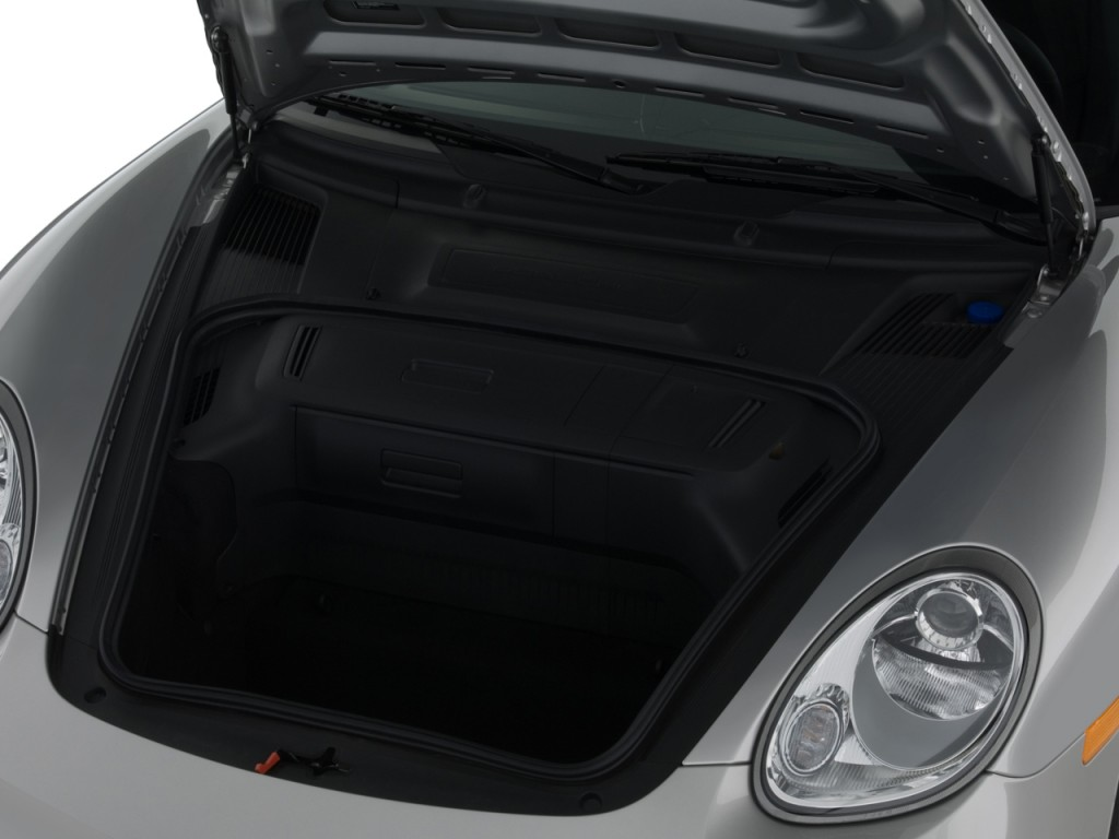 Buick Lease Deals >> Image: 2008 Porsche Cayman 2-door Coupe Trunk, size: 1024 x 768, type: gif, posted on: December ...
