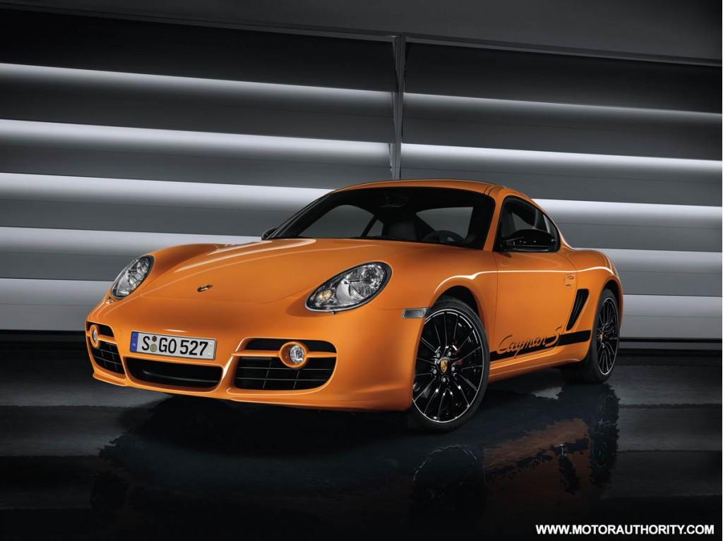 porsche releases cayman s 39 sport 39 and boxster s 39 porsche design edition 2 39. Black Bedroom Furniture Sets. Home Design Ideas