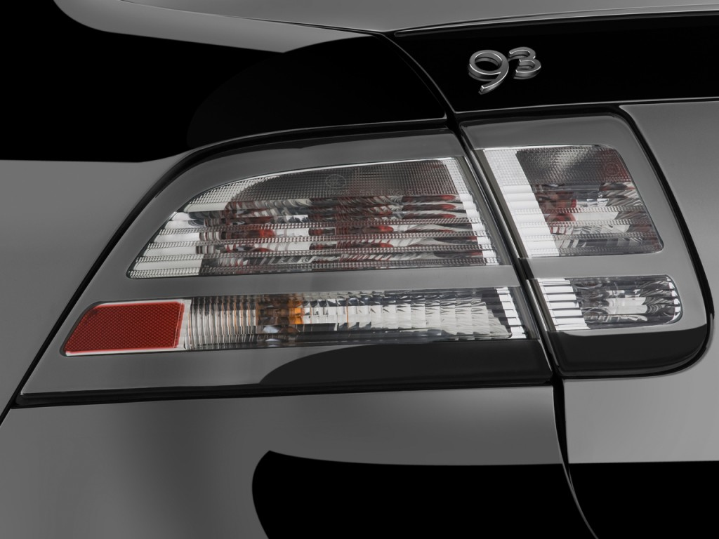 Service manual [2009 Saab 42072 How To Replace Tail Light ...