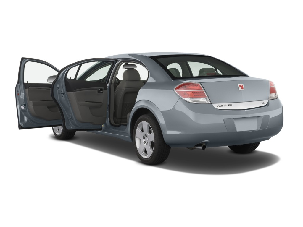 Saturn Aura Review >> 2010 Saturn Aura Pictures/Photos Gallery - Green Car Reports