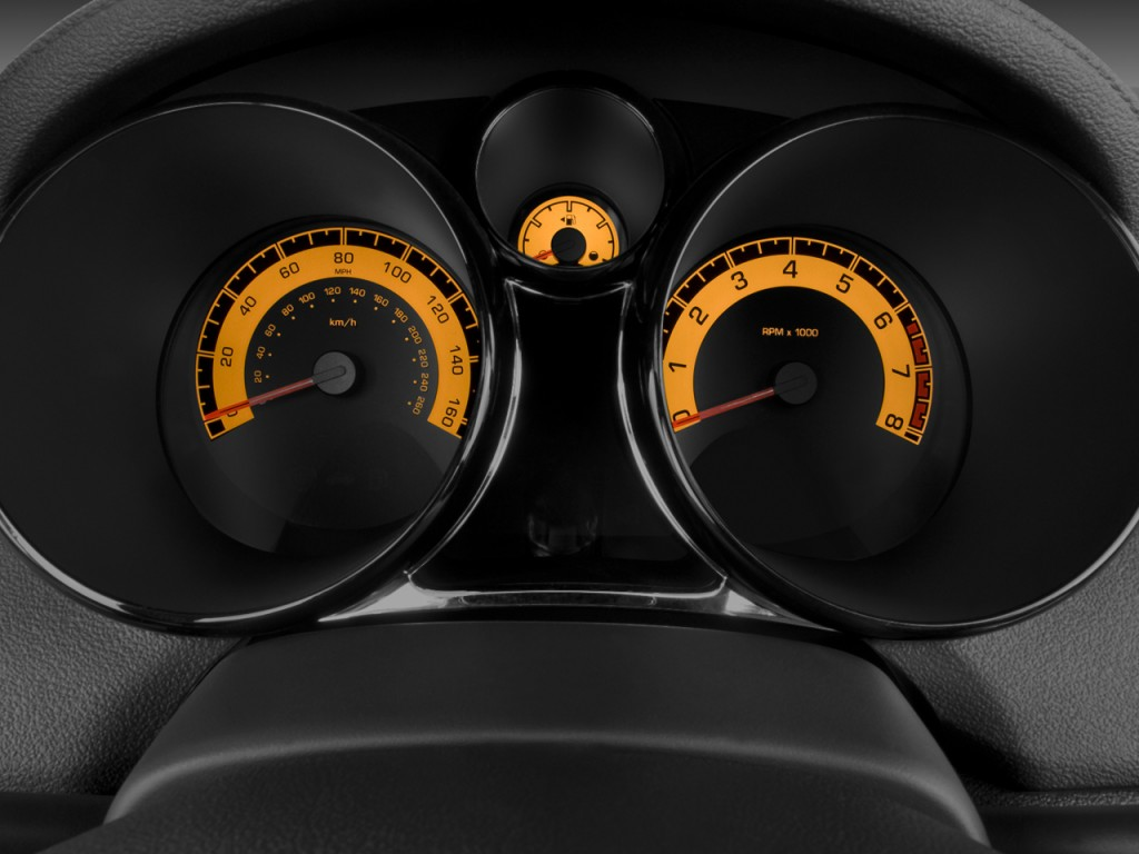 Instrument Gauges Mod Pontiac Solstice Forum