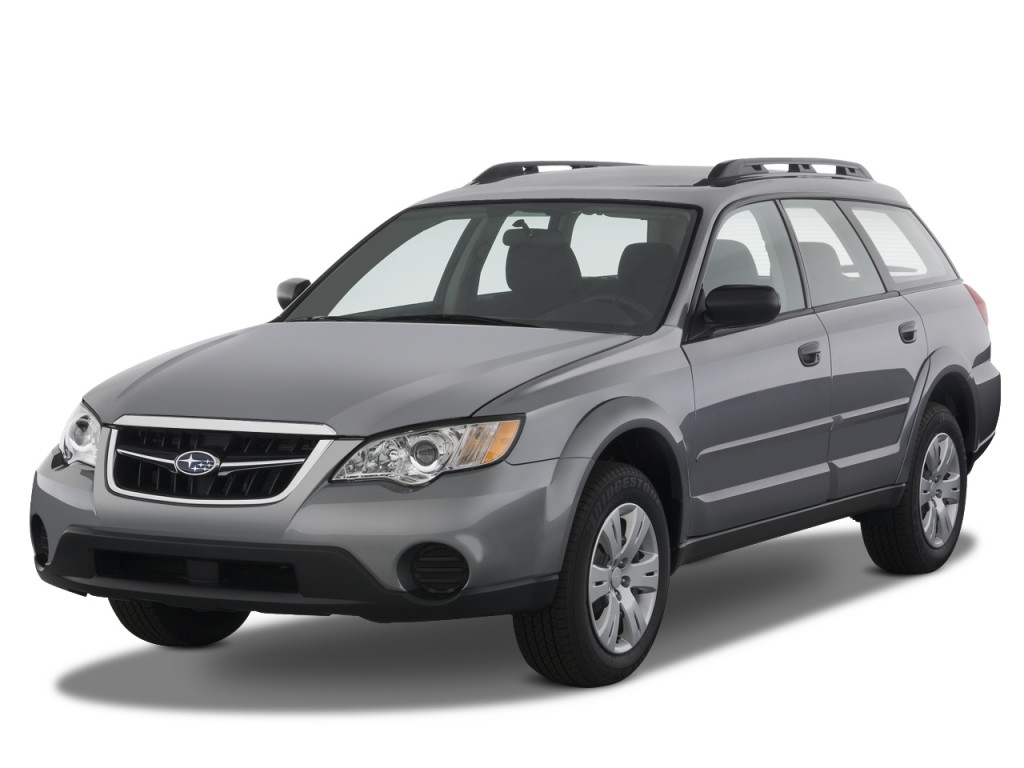 2008 subaru legacy outback pictures photos gallery the. Black Bedroom Furniture Sets. Home Design Ideas