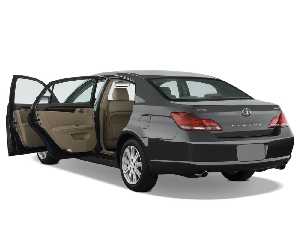 2008 toyota avalon pictures photos gallery motorauthority. Black Bedroom Furniture Sets. Home Design Ideas