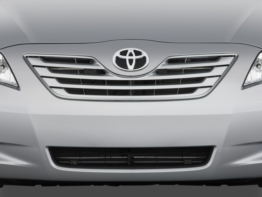 image 2008 toyota camry 4 door sedan v6 auto xle natl grille size 1024 x 768 type gif. Black Bedroom Furniture Sets. Home Design Ideas