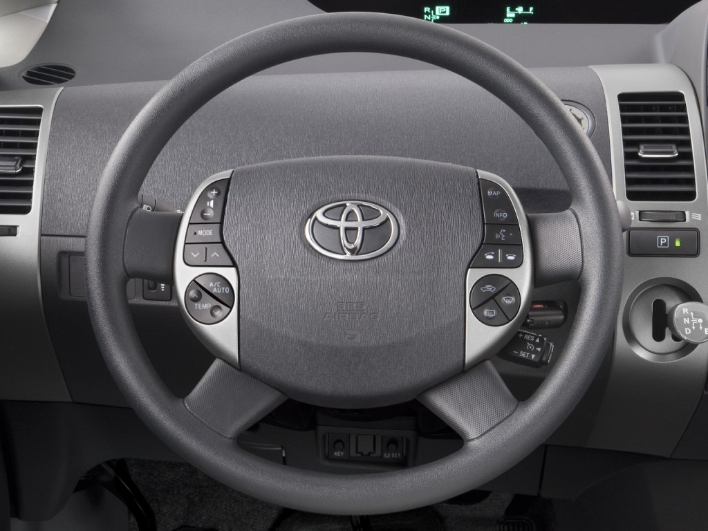 image 2008 toyota prius 5dr hb base natl steering wheel size 1024 x 768 type gif posted. Black Bedroom Furniture Sets. Home Design Ideas