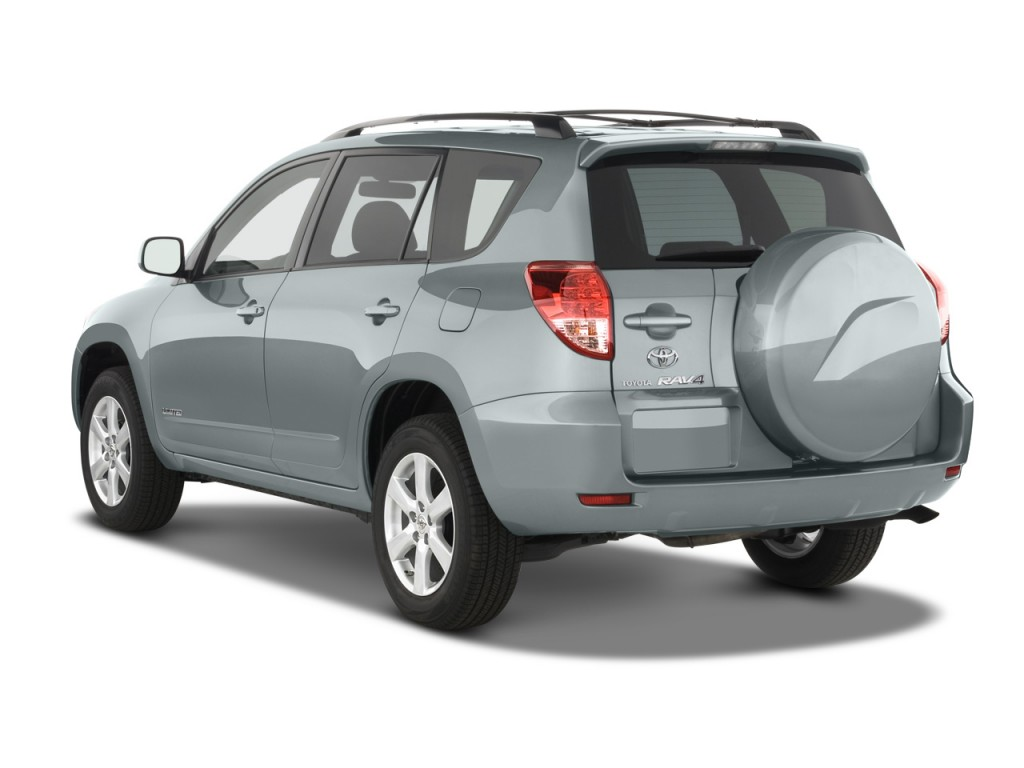 2008 toyota rav4 pictures photos gallery green car reports. Black Bedroom Furniture Sets. Home Design Ideas