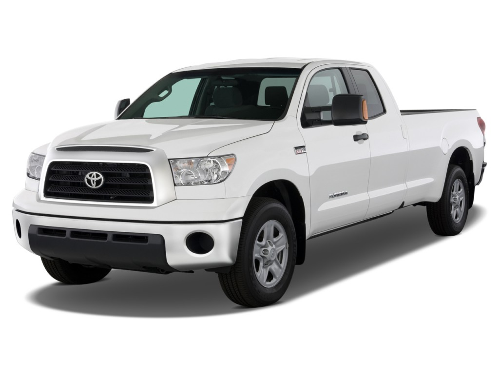 2008 toyota tundra pictures photos gallery motorauthority. Black Bedroom Furniture Sets. Home Design Ideas