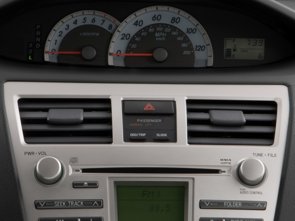 Airconditioner vents - Toyota Yaris Forums - Ultimate Yaris