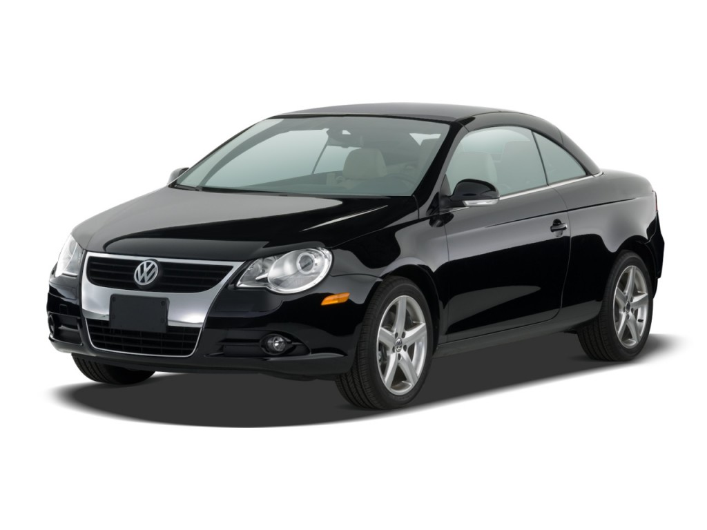 2008 volkswagen eos vw pictures photos gallery. Black Bedroom Furniture Sets. Home Design Ideas