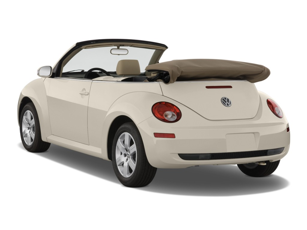 2011 volkswagen new beetle convertible vw pictures. Black Bedroom Furniture Sets. Home Design Ideas