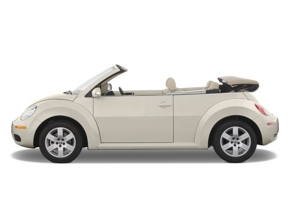 2008 volkswagen new beetle convertible vw pictures photos gallery the car connection. Black Bedroom Furniture Sets. Home Design Ideas