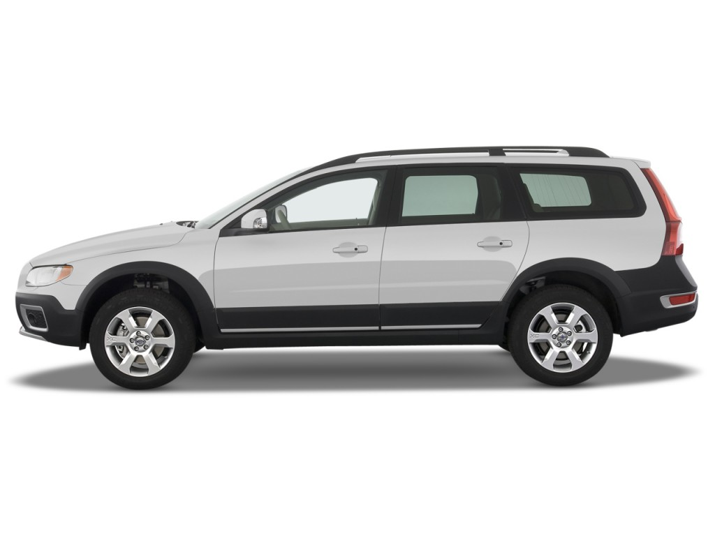 image 2008 volvo xc70 4 door wagon side exterior view size 1024 x 768 type gif posted on. Black Bedroom Furniture Sets. Home Design Ideas