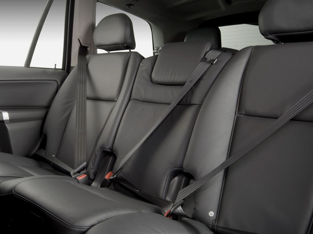 2008 volvo xc90 pictures photos gallery motorauthority. Black Bedroom Furniture Sets. Home Design Ideas