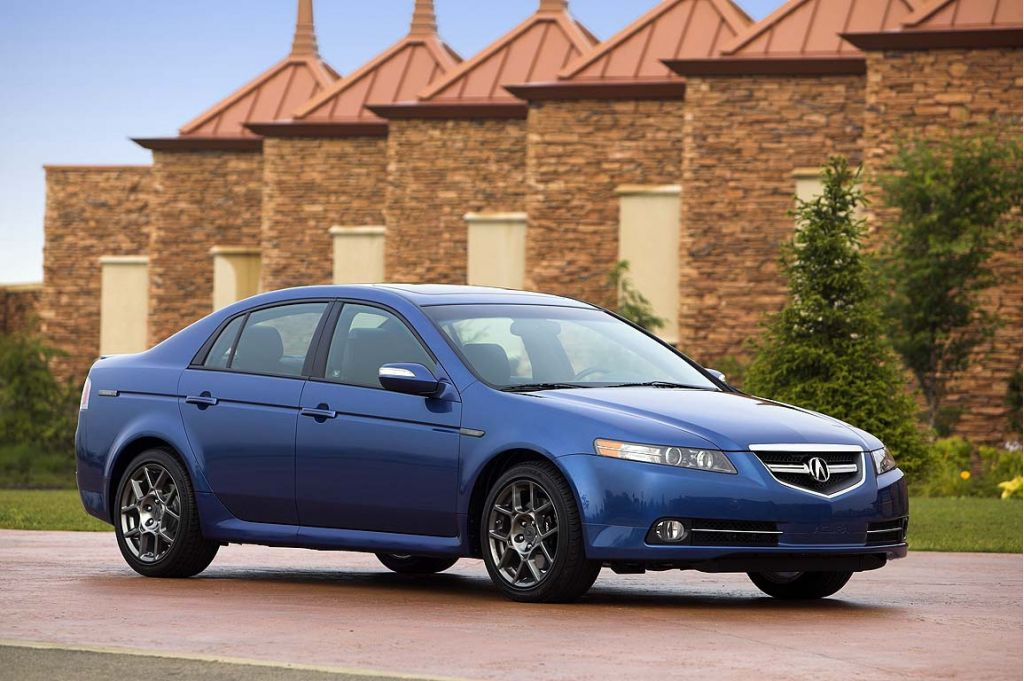 Image: 2008 Acura TL, size: 1024 x 681, type: gif, posted on: October 8, 2007, 9:18 am ...