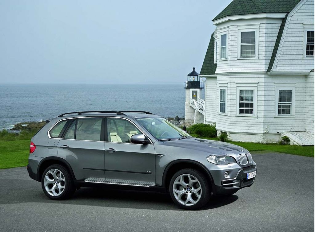 2008 bmw x5 pictures photos gallery motorauthority. Black Bedroom Furniture Sets. Home Design Ideas