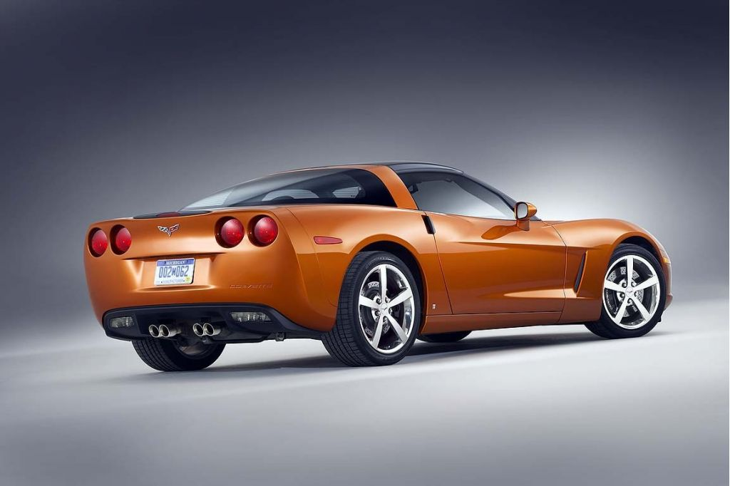 2008 chevrolet corvette chevy pictures photos gallery. Black Bedroom Furniture Sets. Home Design Ideas