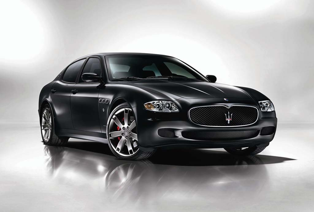 2008 maserati quattroporte pictures photos gallery motorauthority. Black Bedroom Furniture Sets. Home Design Ideas