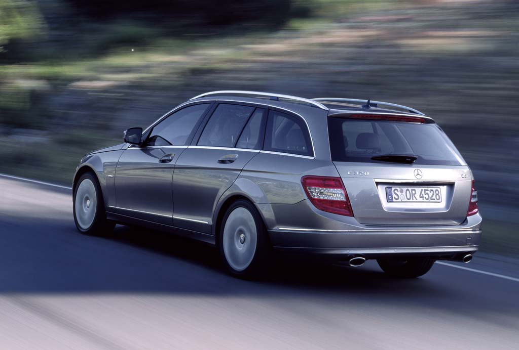 image 2008 mercedes benz c class wagon size 1024 x 692 type gif posted on september 3. Black Bedroom Furniture Sets. Home Design Ideas