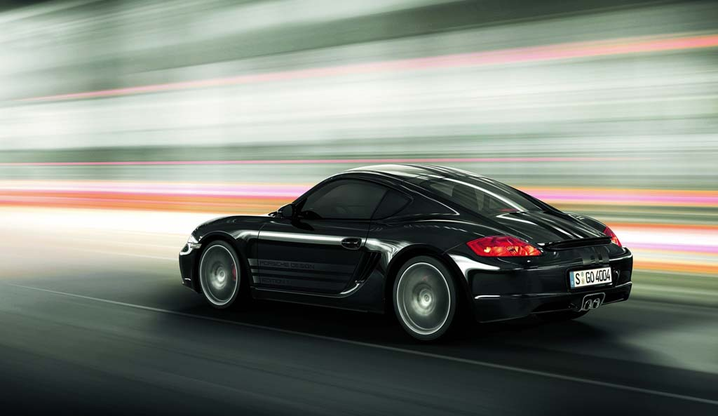2008 Porsche Cayman Pictures Photos Gallery Motorauthority