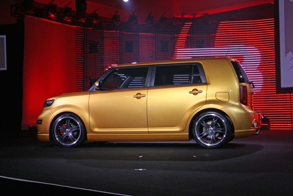 2008 scion xb pictures photos gallery motorauthority. Black Bedroom Furniture Sets. Home Design Ideas
