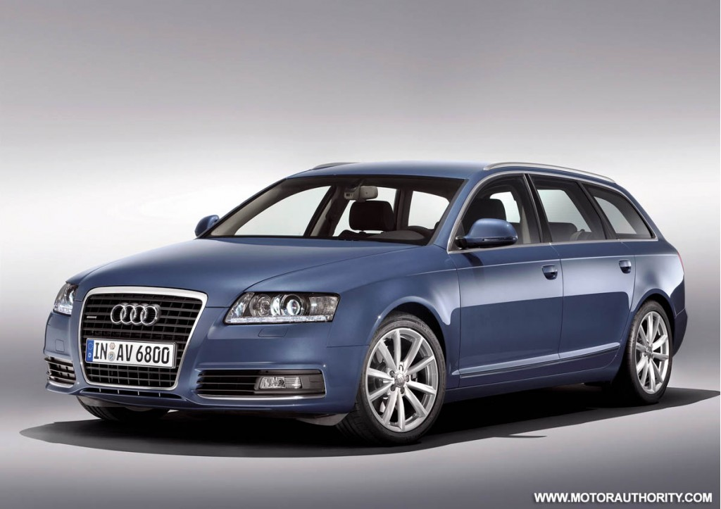image 2009 audi a6 sedan avant allroad facelift 022 size. Black Bedroom Furniture Sets. Home Design Ideas