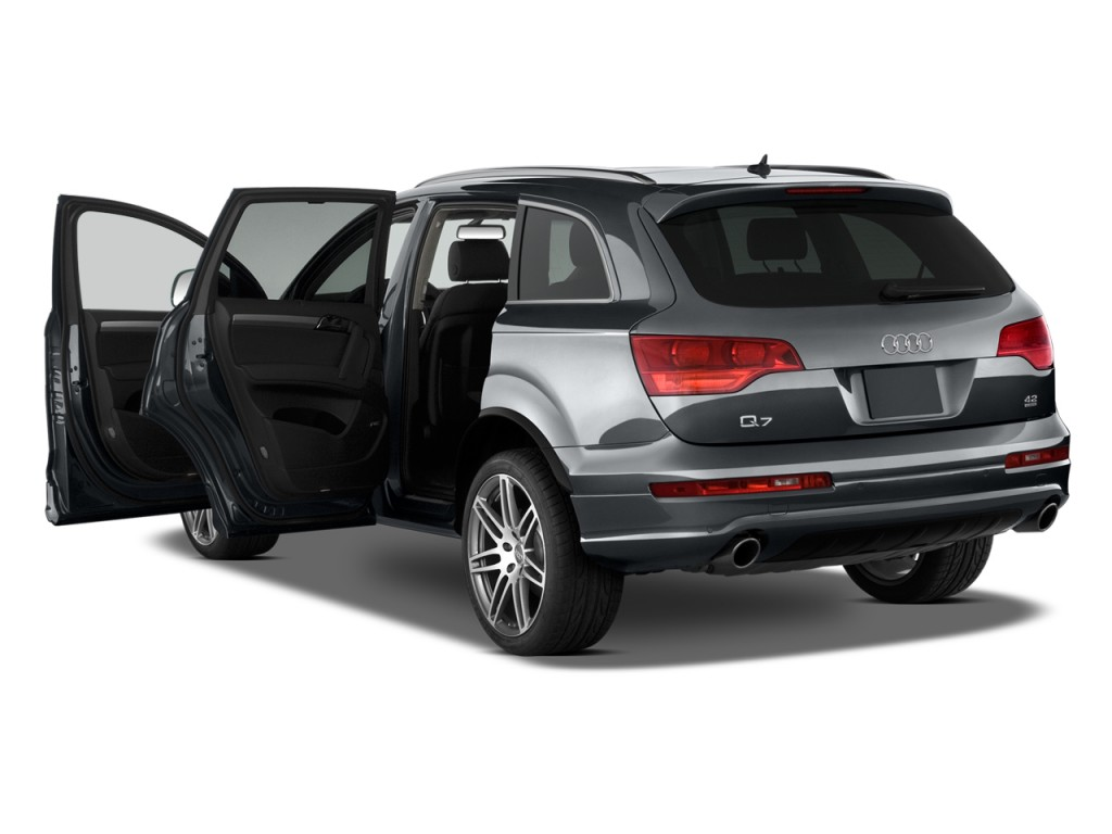 2010 audi q7 pictures photos gallery green car reports. Black Bedroom Furniture Sets. Home Design Ideas