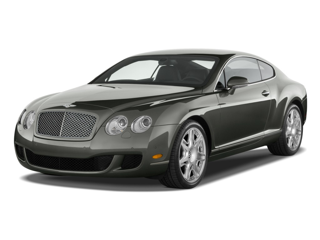 2009 Bentley Continental Gt Pictures Photos Gallery