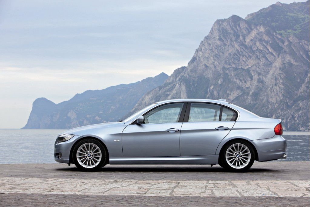 Image 2009 Bmw 3 Series Facelift 004 Size 1024 X 683 Type Gif Posted On September 17