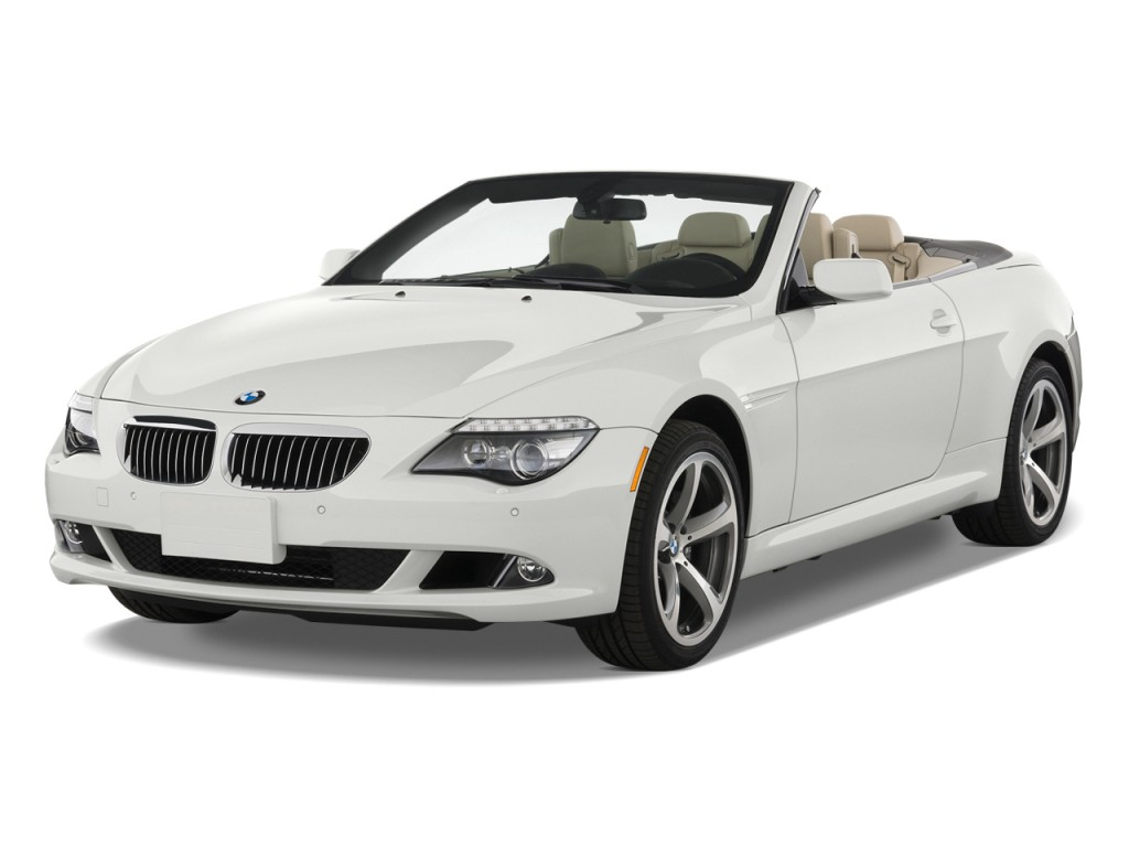 image 2009 bmw 6 series 2 door convertible 650i angular. Black Bedroom Furniture Sets. Home Design Ideas