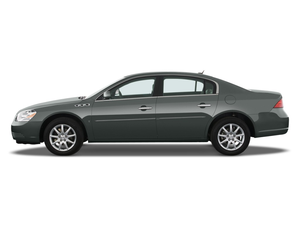 2009 buick lucerne pictures photos gallery motorauthority. Black Bedroom Furniture Sets. Home Design Ideas