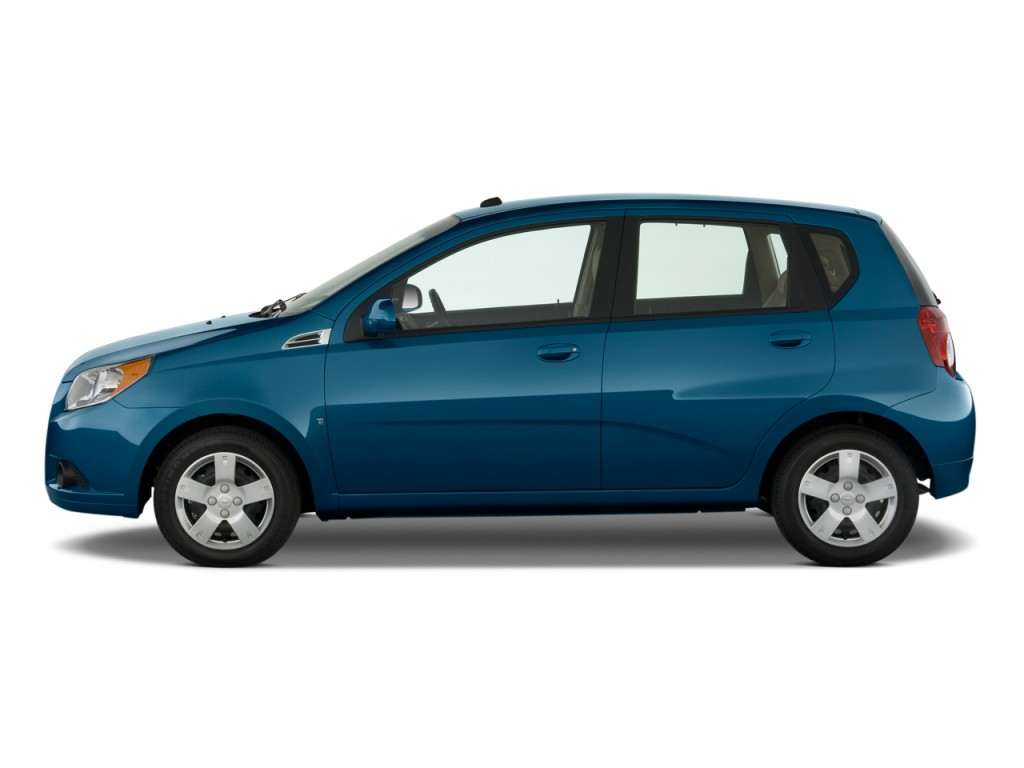 2009 chevrolet aveo chevy pictures photos gallery. Black Bedroom Furniture Sets. Home Design Ideas
