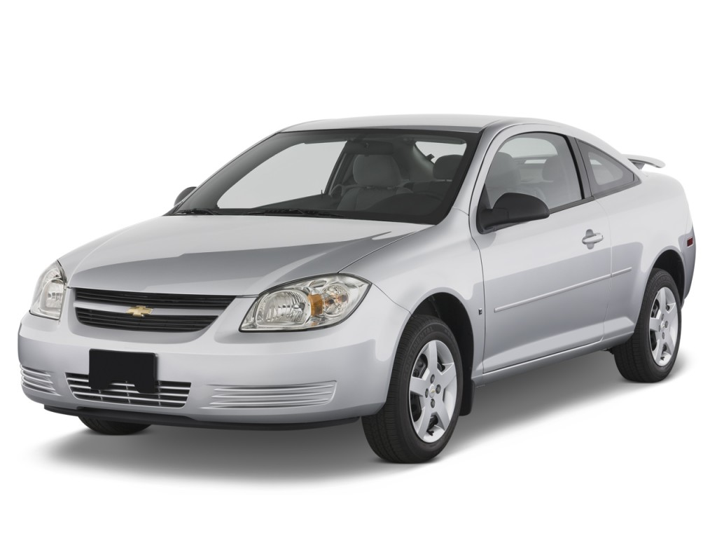 2010 Chevy Traverse Ls 2009 Chevrolet Cobalt (Chevy) Pictures/Photos Gallery - MotorAuthority