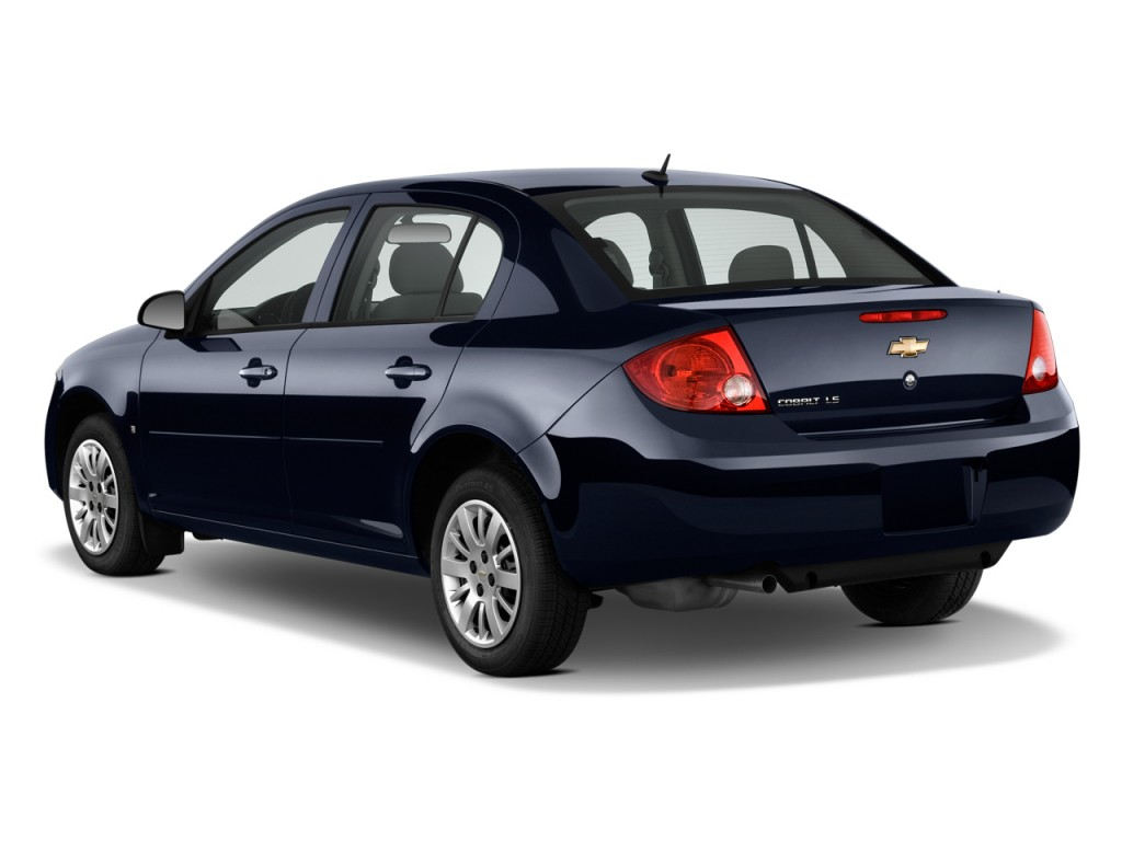 2009 Chevrolet Cobalt Chevy Pictures Photos Gallery