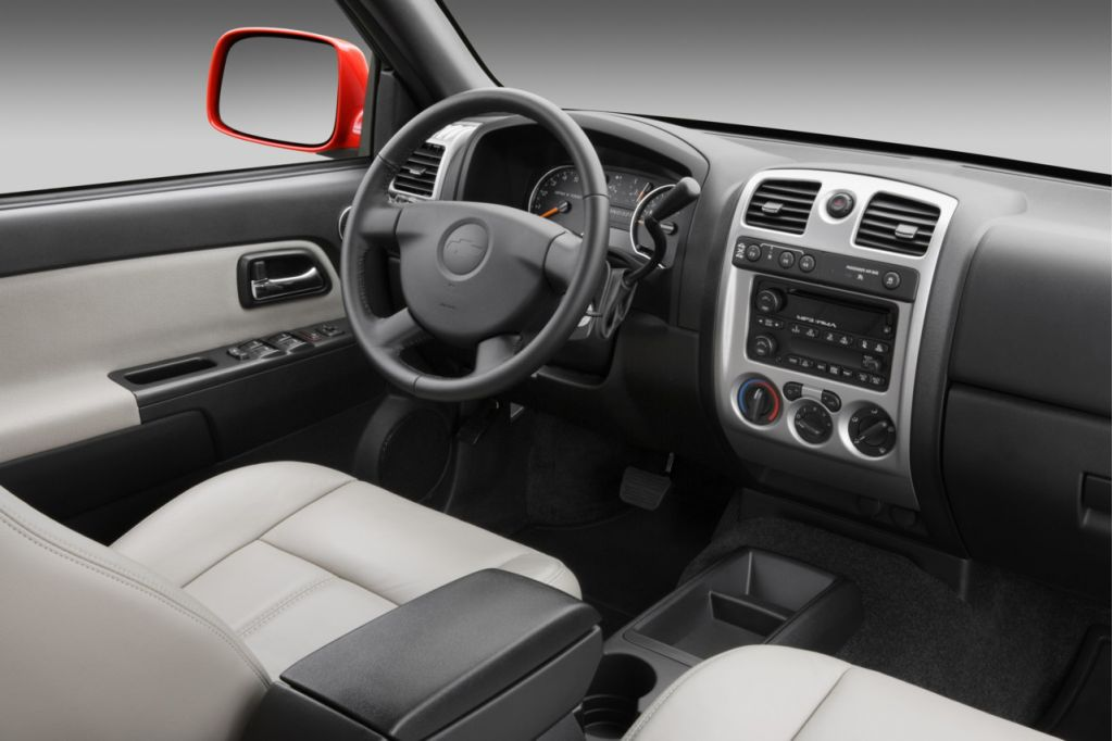 image 2009 chevrolet colorado interior size 1024 x 682 type gif posted on march 7 2009