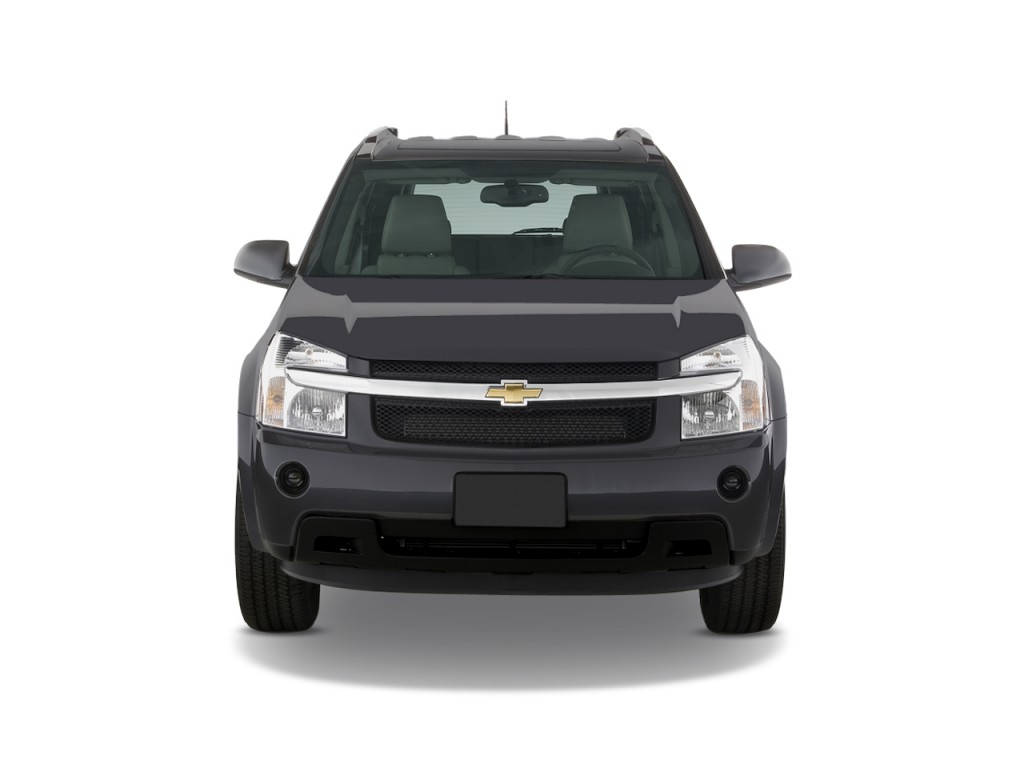 image 2009 chevrolet equinox fwd 4 door lt w 1lt front. Black Bedroom Furniture Sets. Home Design Ideas