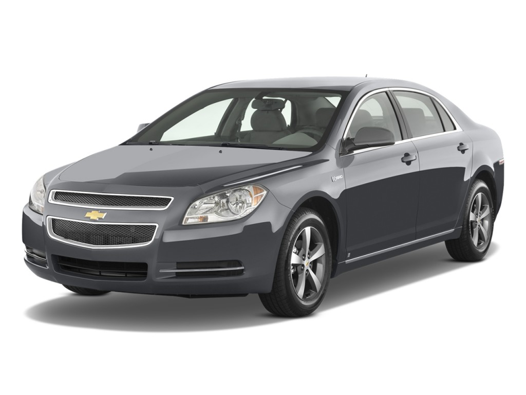 Amazoncom 2011 Chevrolet Malibu Reviews Images and