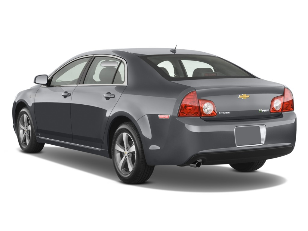 2009 chevrolet malibu chevy pictures photos gallery motorauthority. Black Bedroom Furniture Sets. Home Design Ideas