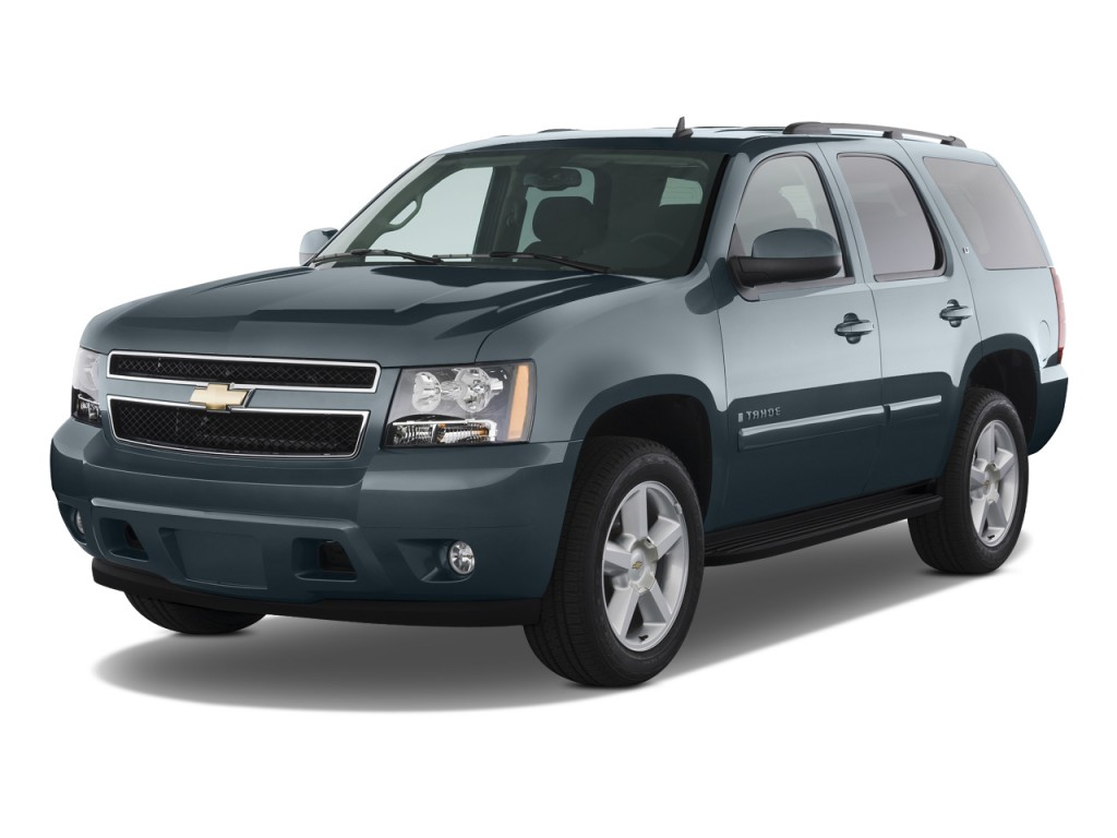 2009 chevrolet tahoe chevy pictures photos gallery motorauthority. Black Bedroom Furniture Sets. Home Design Ideas