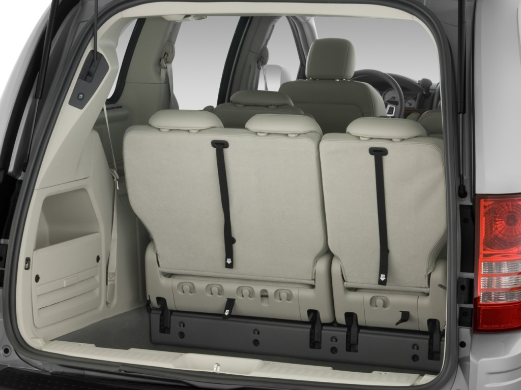 image 2009 chrysler town country 4 door wagon limited trunk size 1024 x 768 type gif. Black Bedroom Furniture Sets. Home Design Ideas
