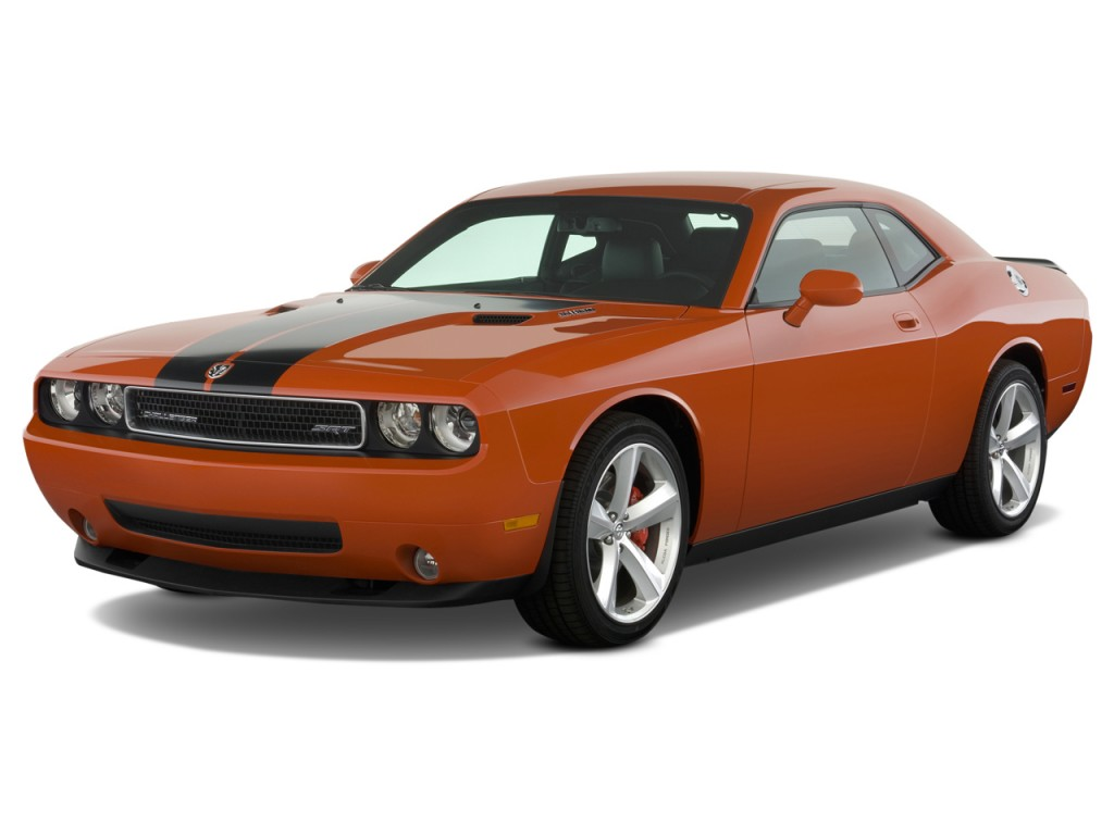 2009 dodge challenger srt8 the classic muscle car reborn. Black Bedroom Furniture Sets. Home Design Ideas
