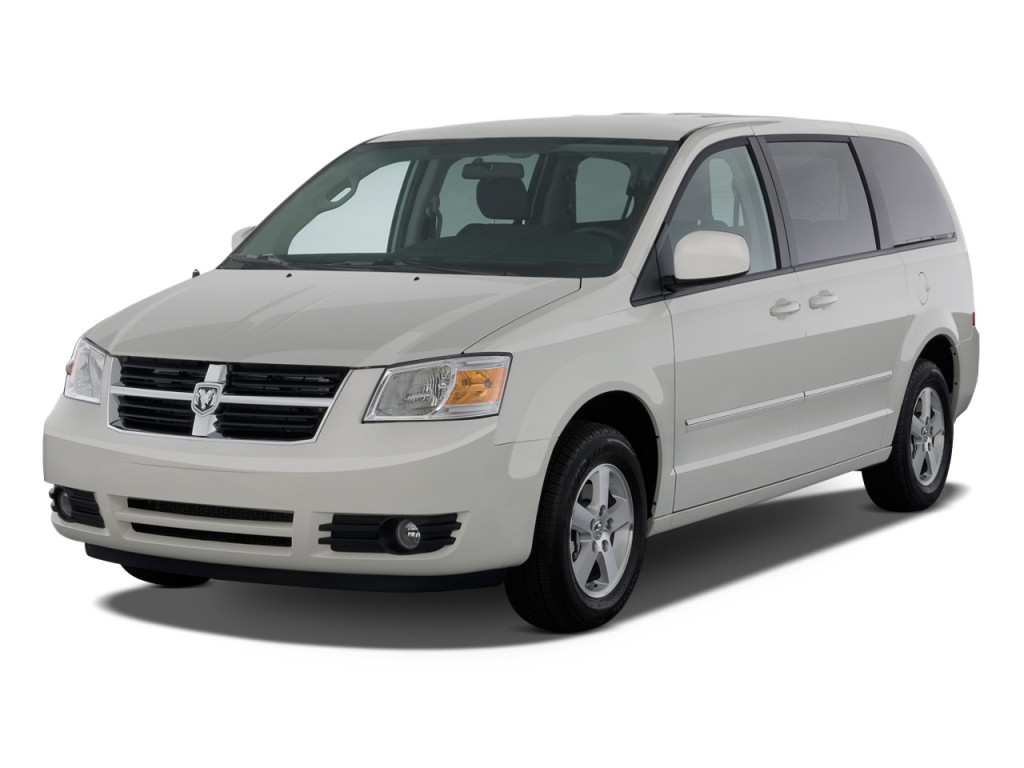 2009 dodge grand caravan pictures photos gallery. Black Bedroom Furniture Sets. Home Design Ideas