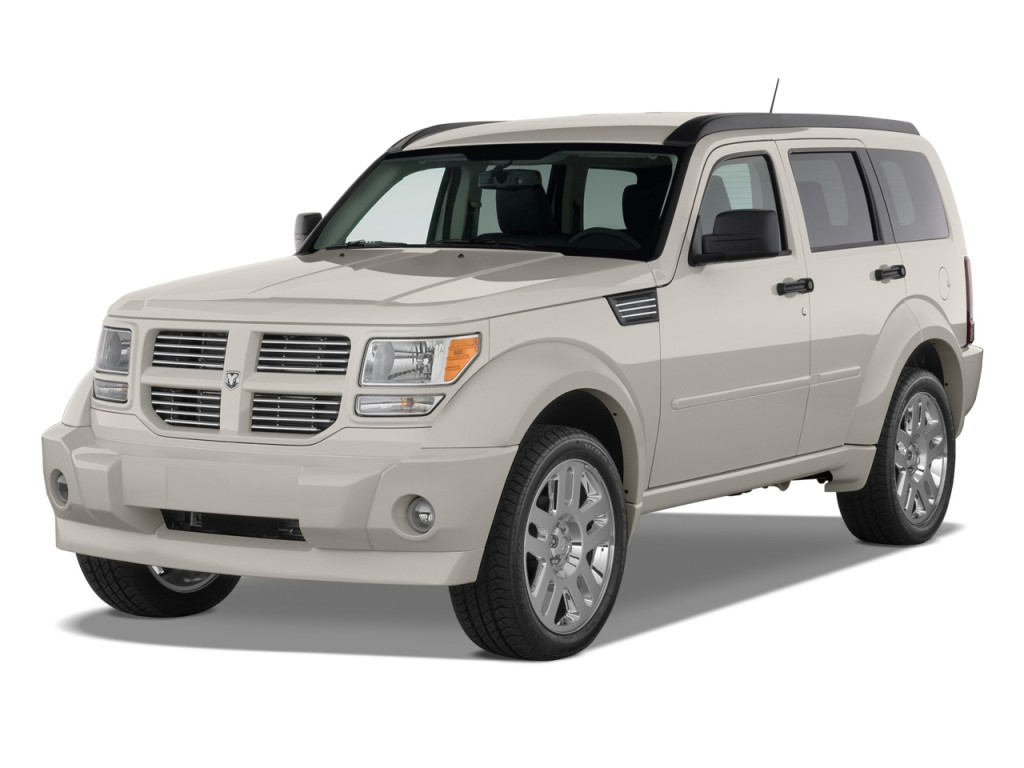 2009 dodge nitro pictures photos gallery motorauthority. Black Bedroom Furniture Sets. Home Design Ideas