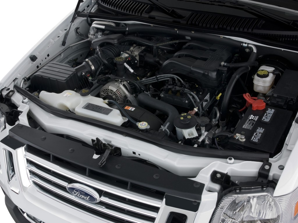 2002 ford explorer v6 engine pictures to pin on pinterest