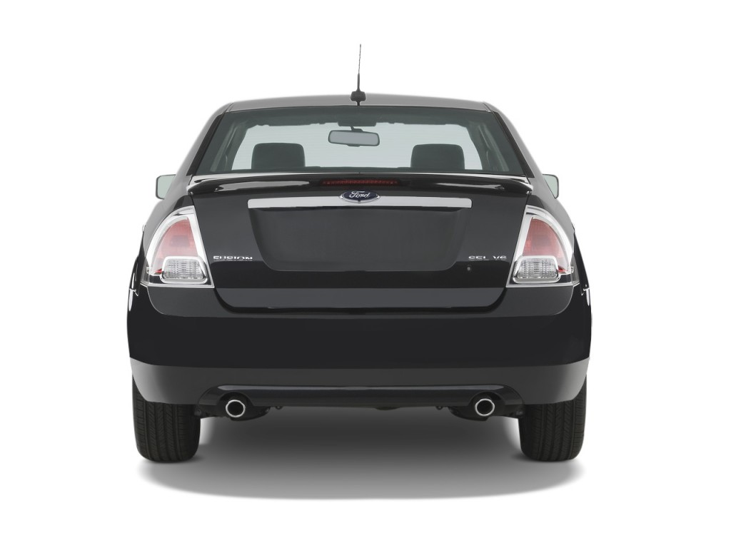 10 Rear Tails And Per On 07 Fordfusionclub The 1 Ford Fusion Forum