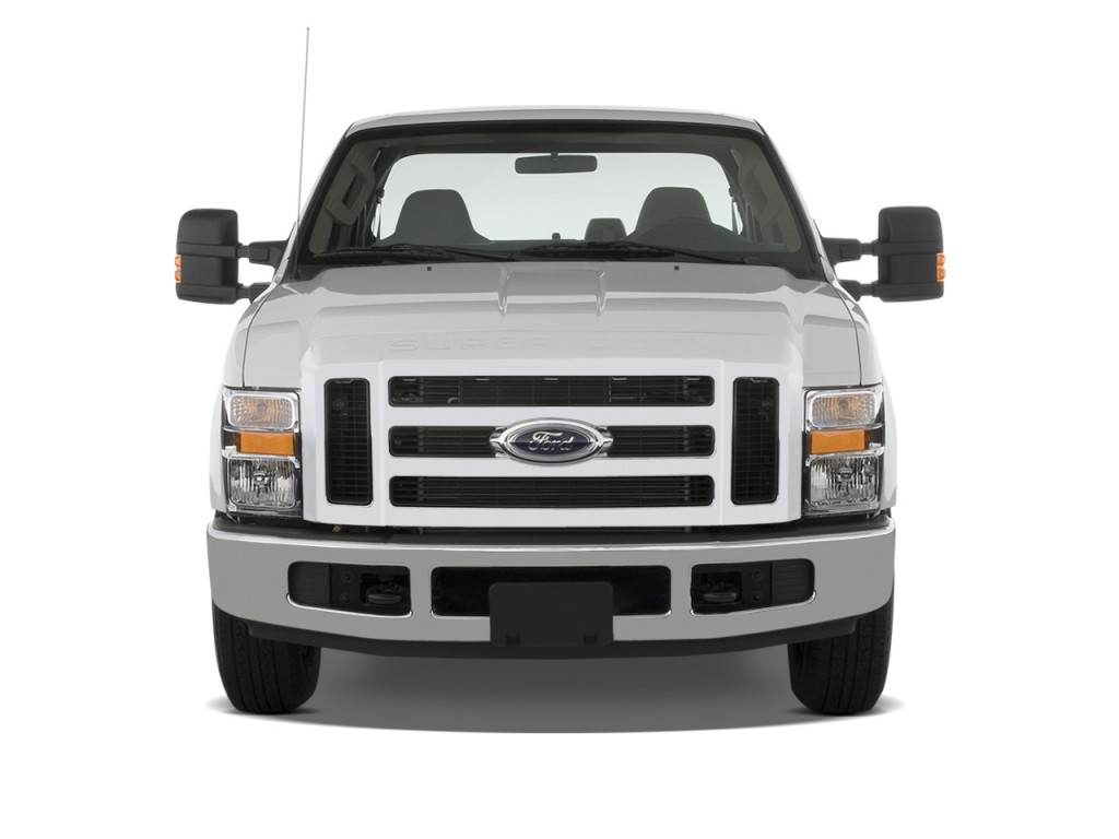 2009 ford super duty f 250 pictures photos gallery green car reports. Black Bedroom Furniture Sets. Home Design Ideas