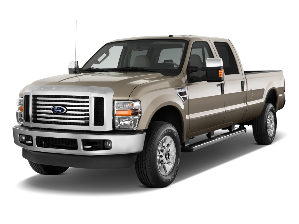2009 ford super duty f 350 srw pictures photos gallery. Black Bedroom Furniture Sets. Home Design Ideas