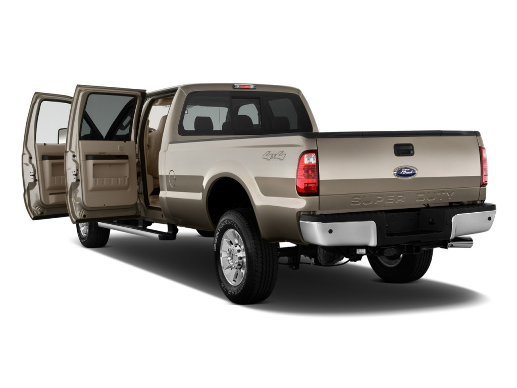 2009 Ford F 250 Super Duty Incentives And Rebates