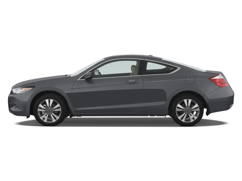 Miller Buick Gmc >> 2009 Honda Accord Coupe Pictures/Photos Gallery ...