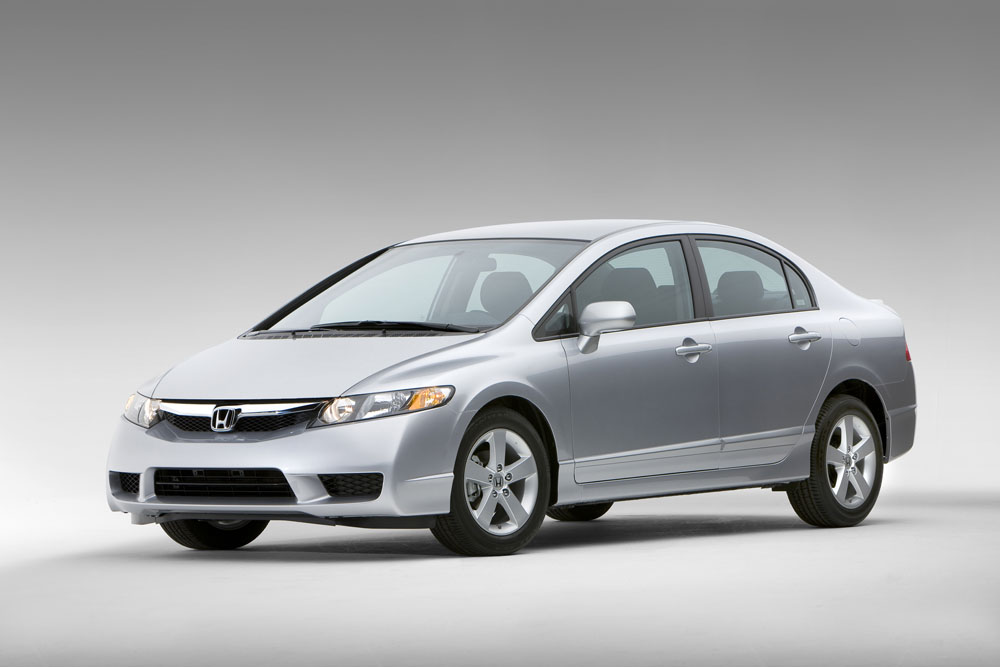 image 2009 honda civic lx s size 1000 x 667 type gif posted on december 29 2008 4 41 am. Black Bedroom Furniture Sets. Home Design Ideas